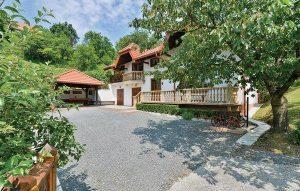 Kuća za odmor - Villa Barbara