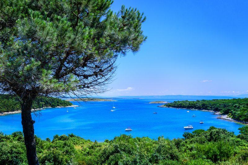 Privatni smještaj u Istri