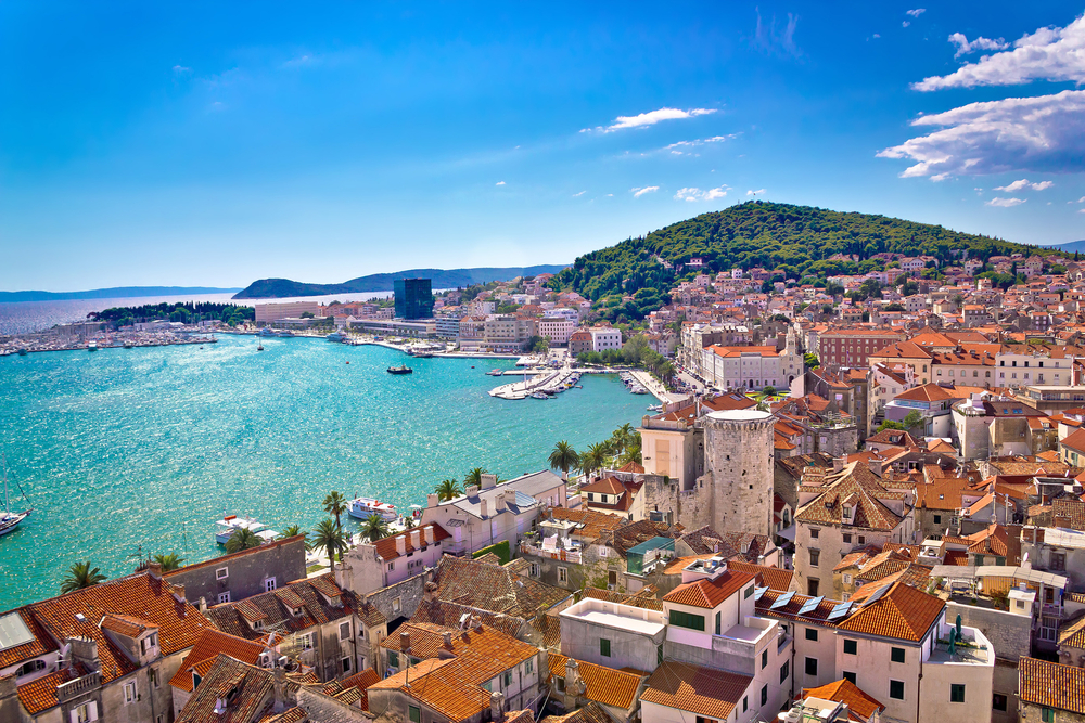 Apartmani u Splitu