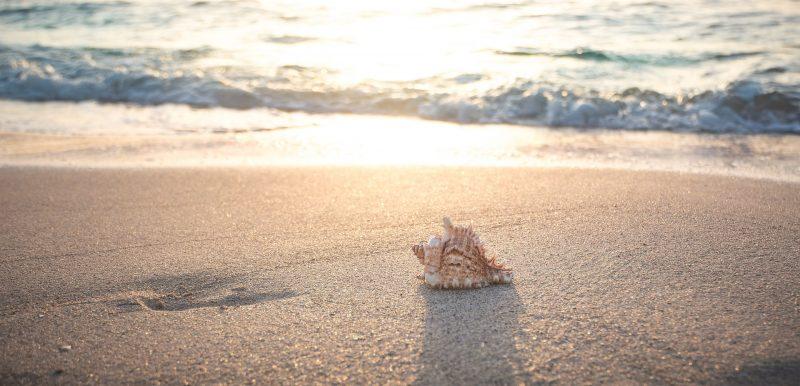 Pješčane plaže za djecu u Hrvatskoj