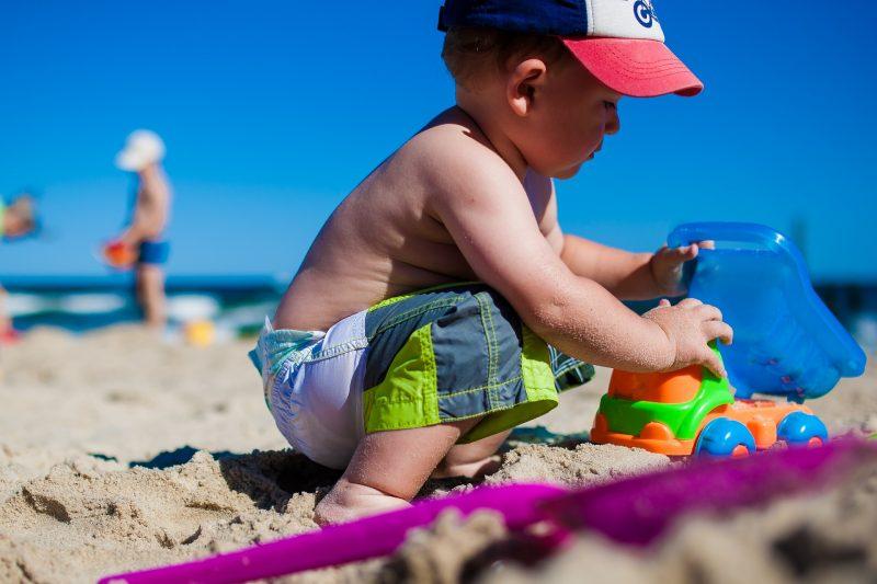 Oprema za plažu jedna je od najvažnijih sastavnica ljetovanja