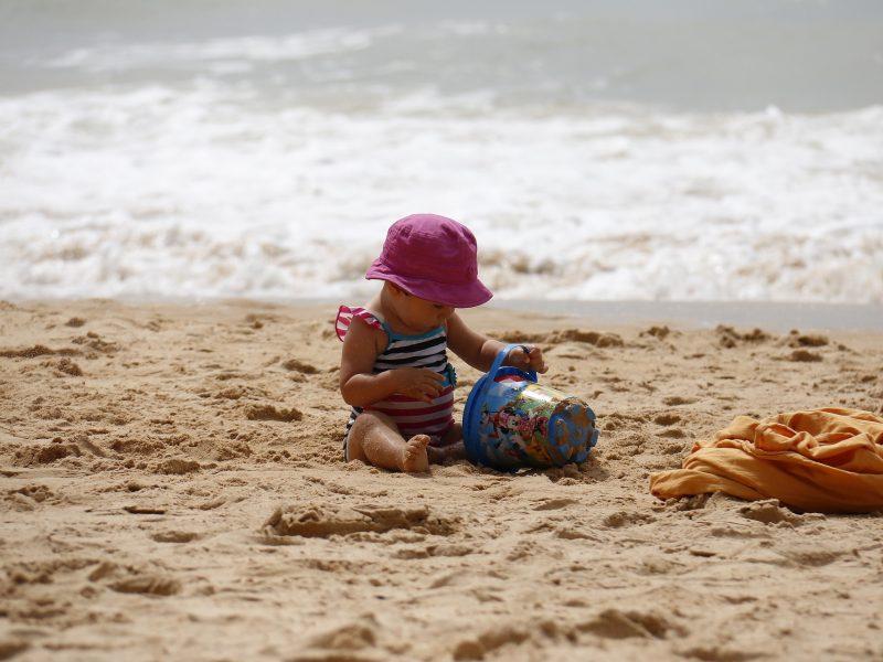 Najbolje plaže za djecu