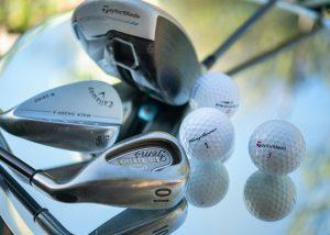 Oprema za golf
