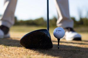 Terminologija golfa
