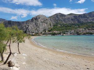 Plaža Galeb Duće