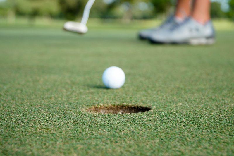 Pravila u golfu