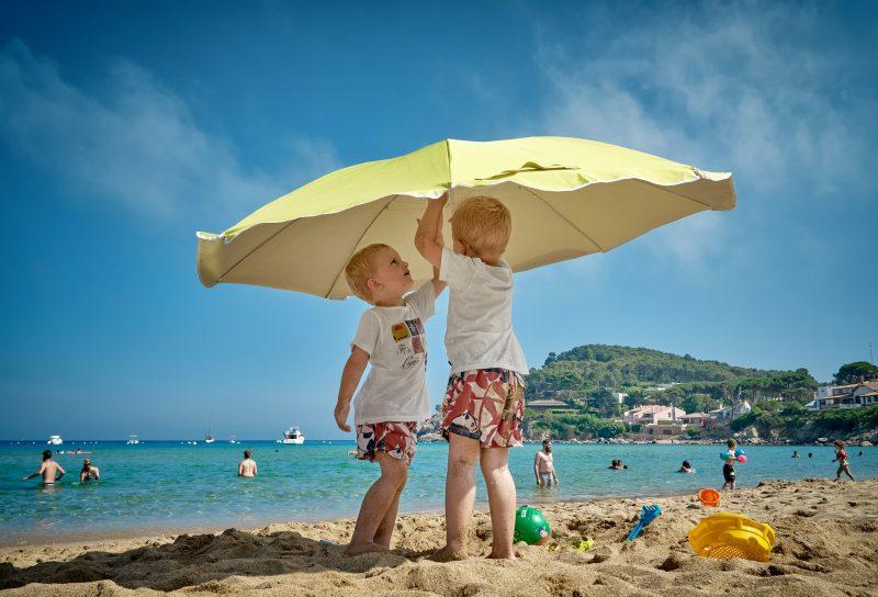 Hlad je prijekopotreban djeci tijekom ljetovanja