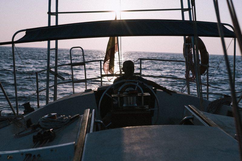 Kako postati skiper