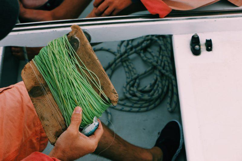 Rekreacijski ribolov na moru