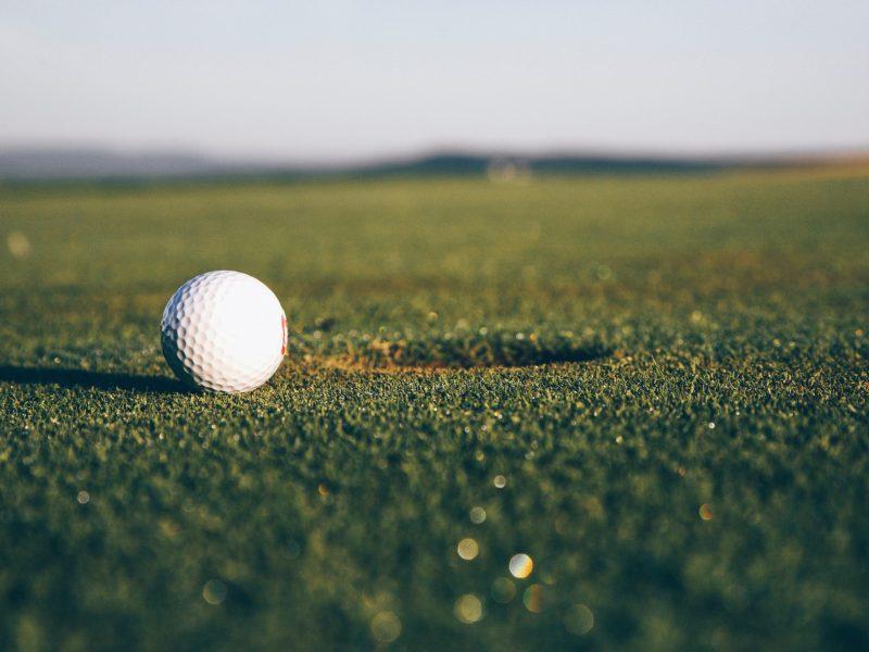 Golf tereni u Zagrebu